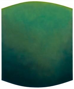 Marsh, oil on canvas, 40 x 30, 2011